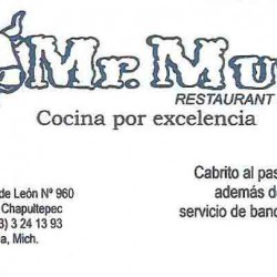 Mr Muu Restaurante Bar img-0