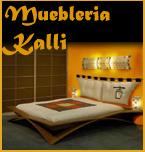 Logo de Mueblería Kalli
