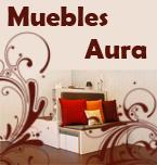 Logo de Muebles Aura