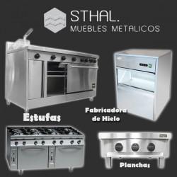 Cocinas Industriales STHAL img-0