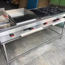 Cocinas Industriales STHAL img-3