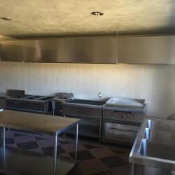 Cocinas Industriales STHAL img-1