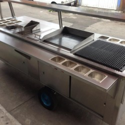 Cocinas Industriales STHAL img-15