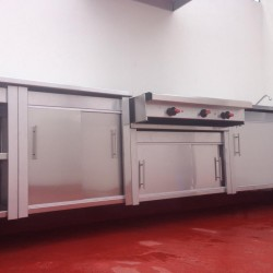 Cocinas Industriales STHAL img-7