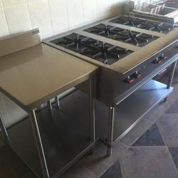 Cocinas Industriales STHAL img-19