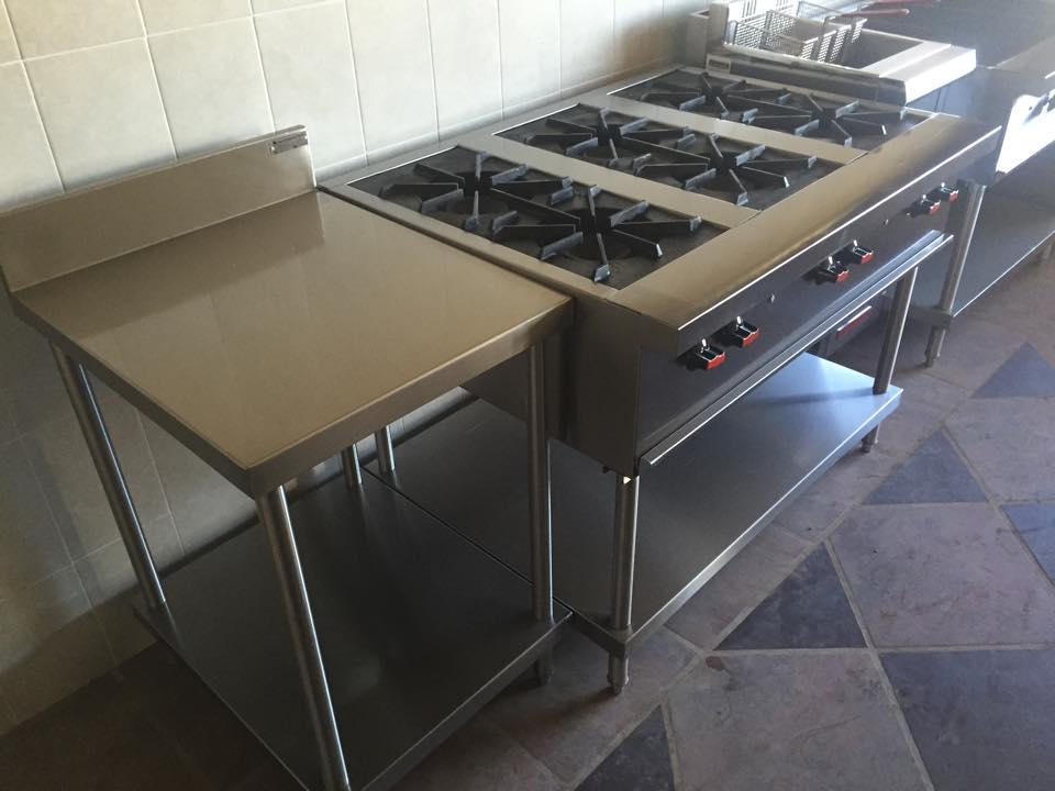 Cocinas Industriales STHAL en morelia | TodaMorelia.com