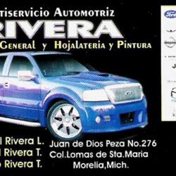 Multiservicio Automotríz Rivera img-0