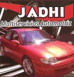 Logo de Multiservicios JADHI