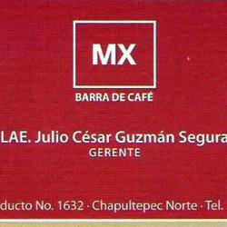 Mx Café img-0