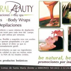 Natural Beauty img-0