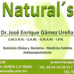 Natural´s Dr. José Enrique Gámez Ureña img-0