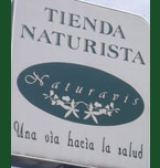 Logo de Naturavis