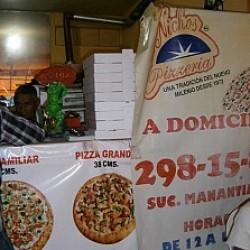 Nichos Pizzería Manantiales img-3