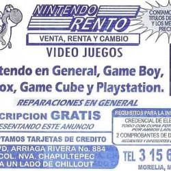 Nintendo Rento img-0