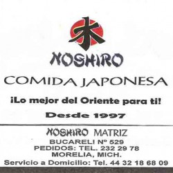 Noshiro Comida Japonesa img-0