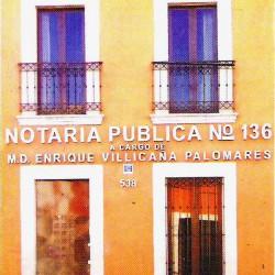 Notaría Pública 136 img-0
