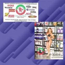 Nutrición y Accesorios Deportivos Rupillo Fitness Point img-0