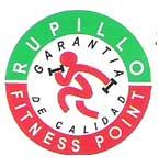 Logo de Nutrición y Accesorios Deportivos Rupillo Fitness Point