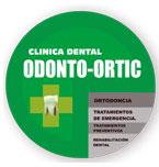 Logo de Odonto-Ortic