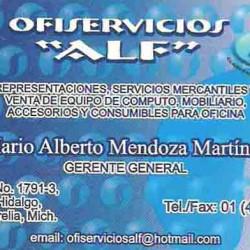Ofiservicios Alf img-0