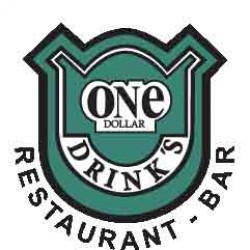 One Dollar Lounge  Cafetería Bar img-0