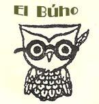 Logo de Óptica El Búho