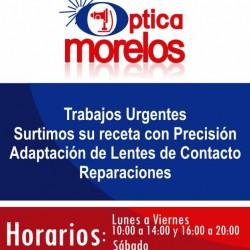 Optica Morelos img-0