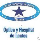 Logo de Optica y Hospital de Lentes del Boulevard