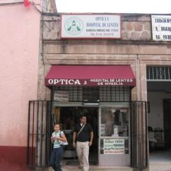 Optica y Hospital de Lentes img-0