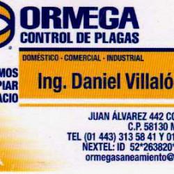 Ormega Control de Plagas img-0