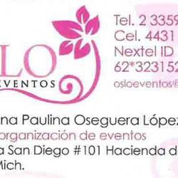 OSLO Eventos img-0