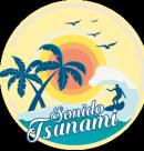 Logo de Tsunamii Morelia