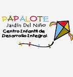 Logo de Papalote Jardín del Niño