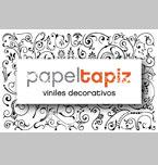 Logo de Papel Tapiz