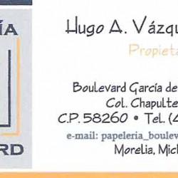Papeleria Boulevard img-0