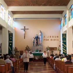 Parroquia de San Marcelino Champagnat img-0