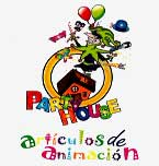 Logo de Party House