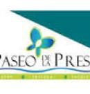 Logo de Paseo de la Presa