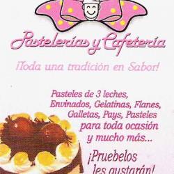 Pastelería  Homy´s img-0