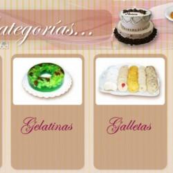 Pastelería Tutti img-0