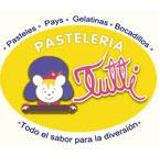 Logo de Pastelería Tutti
