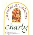 Logo de Pasteles y Galletas Charly
