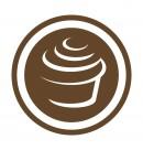 Logo de Peppermint Cupcakes