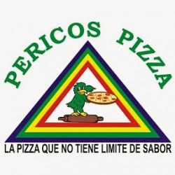 Pericos Pizza img-0