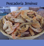 Logo de Pescadería Jiménez