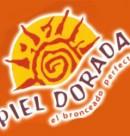 Logo de Piel Dorada