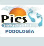 Logo de Pies Saludables