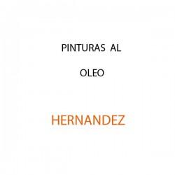 Pinturas al Oleo Hernández img-0