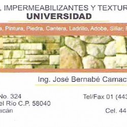 Pinturas, Impermeabilizantes y Texturizados Universidad img-0