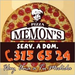 Pizza Memon's img-0